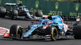 Image de couverture - F1 : revivez la première victoire d'Esteban Ocon en carrière devant Vettel et Hamilton