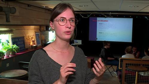 Au festival MIA3J de Châlons-en-Champagne, des ateliers contre les violences sexuelles dans les lieux festifs