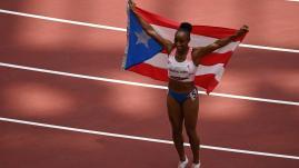 Image de couverture - VIDÉO. JO 2021 : la Portoricaine Jasmine Camacho-Quinn reine du 100 mètres haies