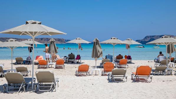 Près de 30% des Européens ne peuvent pas partir en vacances en raison de trop faibles revenus, selon une étude