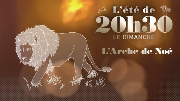 """La série d'été du magazine """"20h30 le dimanche"""" propose une collection inédite de portraits, de belles histoires et de lieux extraordinaires. Pour ce nouveau numéro, directionle zoo de Saint-Martin-la-Plaine, dans le département de la Loire, entre Saint-Etienne et Lyon."""