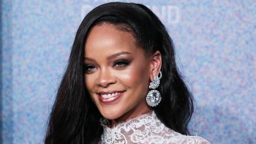 """Image de couverture - Rihanna officiellement milliardaire, selon le classement de """"Forbes"""""""