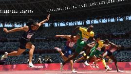 Image de couverture - VIDÉO. JO 2021 - Athlétisme : pas de médaille pour Pascal Martinot-Lagarde et Aurel Manga sur le 110 mètres haies, Hansle Parchment sacré