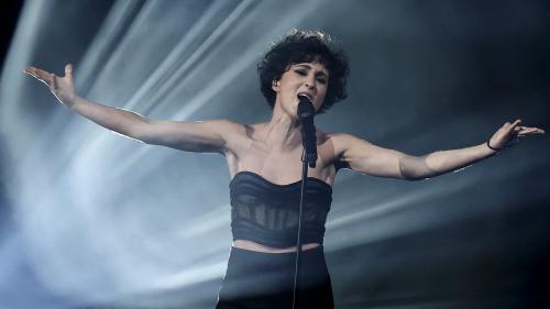 Culture : Barbara Pravi sort son premier album