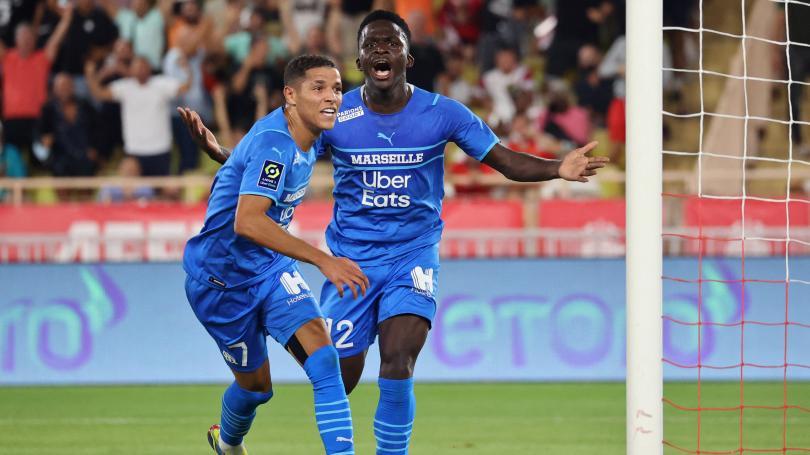 Image de couverture - DIRECT. Ligue Europa : avec Amine Harit en pointe, l'Olympique de Marseille défie le Lokomotiv Moscou pour son entrée en lice