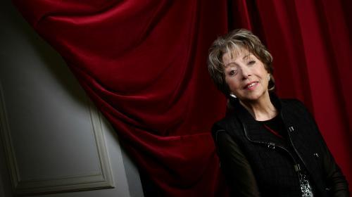 """La comédienne Marthe Mercadier, """"reine"""" du théâtre de boulevard, est morte à 92 ans"""