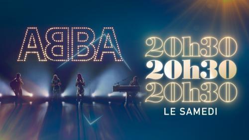 """""""20h30 le samedi"""". ABBA, le retour"""