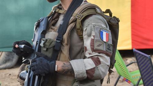 Mort d'un chef terroriste au Sahel :