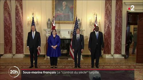 Diplomatie : le