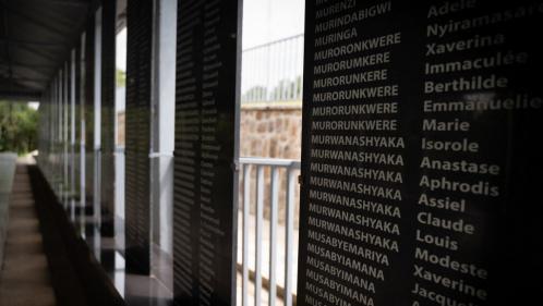 Génocide au Rwanda : un homme interpellé en France et mis en examen pour