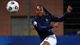 Image de couverture - Équipe de France féminine : la nouvelle génération prête à prendre le flambeau