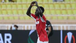 Image de couverture - Ligue Europa : Monaco remporte logiquement son duel face à Sturm Graz