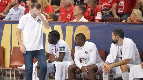 Handball - Ligue des champions : le PSG trébuche d'entrée à Veszprém