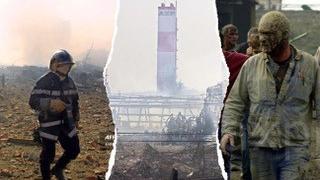 Le 21 septembre 2001, à Toulouse,une immense explosion soulevait l'émotion, celle de l'usine AZF qui fera 31 morts. Redécouvrez ce qu'il s'est passé grâce à la reconstitution de Nicolas Chateauneuf, journaliste à France Télévisions.