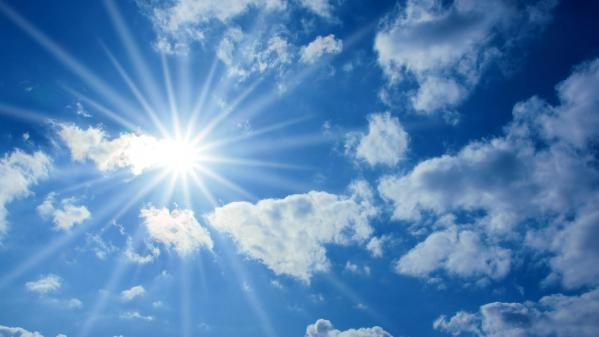 Bulletin météo du samedi 18 septembre 2021 à 12h55