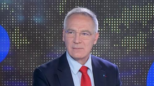 """Crise des sous-marins : """"Très clairement l'Union européenne n'a pas envie d'être embarquée dans ce conflit"""", estime un enseignant à SciencePo Paris"""