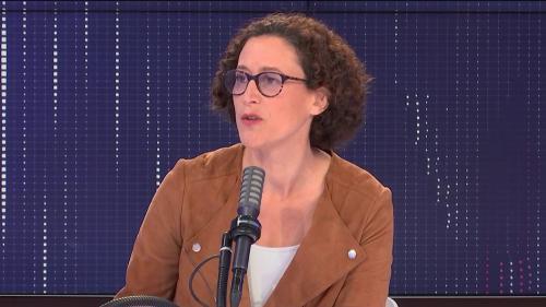 """VIDEO. Anne Hidalgo veut doubler le salaire des enseignants : une proposition """"démagogique, même s'il y a un besoin d'amélioration salariale"""", affirme Emmanuelle Wargon"""