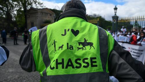 Interdiction de chasses traditionnelles d'oiseaux : plusieurs manifestations attendues samedi partout en France