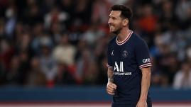 Image de couverture - Ligue 1 : Lionel Messi, blessé au genou, ne sera pas du voyage à Metz