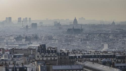 La plupart des pays européens dépassent les normes de pollution de l'air, alerte l'Agence européenne pour l'environnement