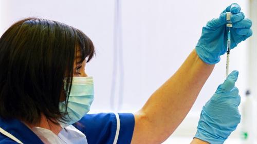Vaccination des 5-11 ans contre le Covid-19 : cinq questions soulevées par l'étude de Pfizer-BioNTech
