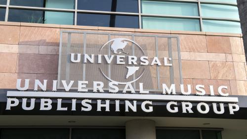 Le brief éco. Le groupe Vivendi introduit sa filiale Universal Music à la bourse d'Amsterdam