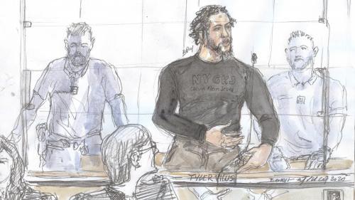 L'accusé avait été condamné à 30 ans en première instance, sur des faits commis entre 2013 et 2015.