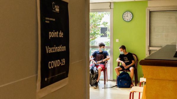 Entre une mise enœuvre compliquée et la réticence de certains parents, lavaccination dans le cadre scolairepeine à décoller.