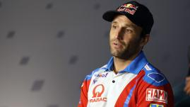 Image de couverture - Moto GP : Johann Zarco opéré avec succès de l'avant-bras droit après avoir contracté le syndrome des loges