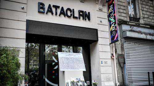 Procès du 13-Novembre : le commissaire de la Bac qui a tué un terroriste du Bataclan témoigne à la barre