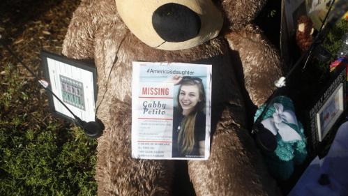 Etats-Unis : la jeune voyageuse américaine Gabby Petito a été victime d'un homicide