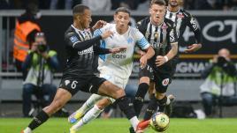 Image de couverture - Ligue 1 : un Olympique de Marseille remanié bute sur Angers dans le choc du haut de tableau