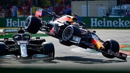 """Image de couverture - Alain Prost : """"La rivalité entre Hamilton et Verstappen, on n'a pas vu ça souvent ces dernières décennies"""""""