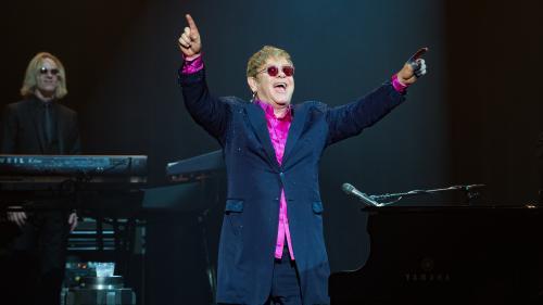 Image de couverture - Elton John, Billie Eilish, Ed Sheeran au Global Citizen Live : de Paris à New York, 24 heures de concerts pour la planète samedi prochain