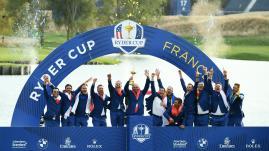 Image de couverture - Golf : historique, enjeux, mode d'emploi... Ce qu'il faut savoir sur la Ryder Cup 2021