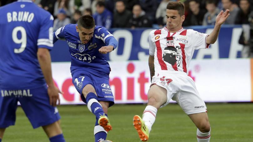 Image de couverture - Ligue 2 : Bastia - Ajaccio, le retour du derby corse entre complexe de supériorité et suprématie locale
