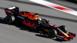 Image de couverture - Formule 1 - GP de Russie : Max Verstappen partira en fond de grille, les Mercedes déjà devant
