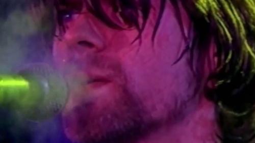 """Image de couverture - Rock : 30 ans après, l'iconique """"Nevermind"""" de Nirvana désenchante toujours"""