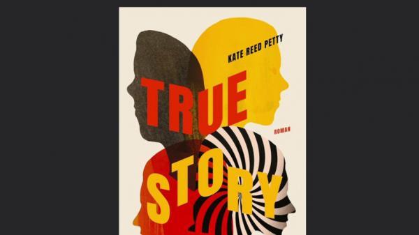 """""""TrueStory"""" est le premier roman de Kate ReedPetty.Il a pour héroïne Alice, une femme qui prête sa plume à des gens qui n'ont pas les mots ou pas le temps pour écrire leur propre histoire."""