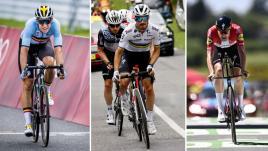 Image de couverture - Cyclisme : derrière l'ogre Van Aert, un peloton de prétendants au titre mondial