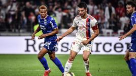 Image de couverture - Ligue 1 : revivez le match nul entre l'Olympique lyonnais et Lorient
