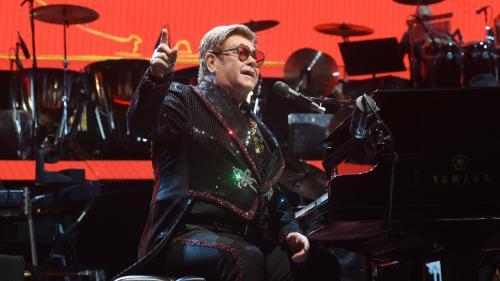 Image de couverture - Elton John à Paris, Billie Eilish à New-York : une galaxie de stars mobilisées pour la planète
