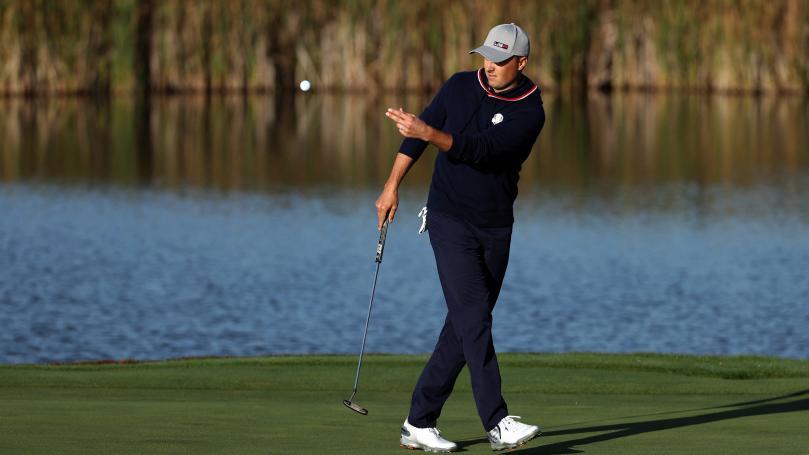 Image de couverture - DIRECT. Golf : les États-Unis se détachent dans la Ryder Cup
