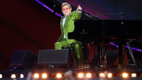 Image de couverture - Elton John et une constellation de stars se sont produits dans le monde pour protéger la planète