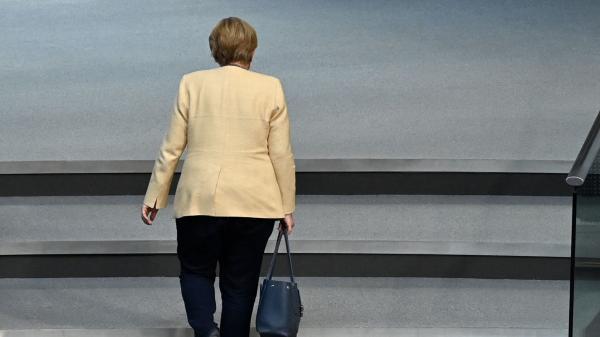 DIRECT. Elections fédérales allemandes : plus de 60 millions de personnes appelées aux urnes pour déterminer la succession d'Angela Merkel
