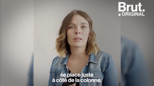 VIDEO. Manon, 22 ans, raconte son déni de grossesse