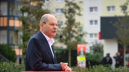 Elections fédérales en Allemagne : cinq choses à savoir sur Olaf Scholz, dont le parti social-démocrate est arrivé en tête du scrutin