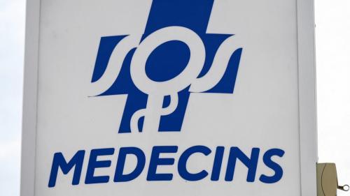 """SOS Médecins """"réalise 3 millions de visites"""" à domicile par an, rappelle son président, qui réclame une revalorisation du tarif"""