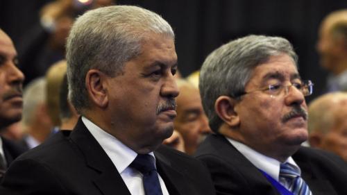 Algérie : nouvelles condamnations d'ex-caciques de l'ère Bouteflika, dont deux anciens Premiers ministres