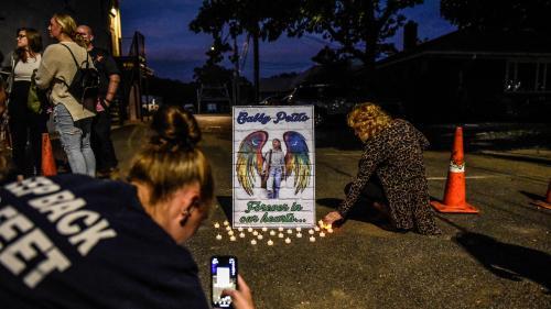 Etats-Unis : la jeune voyageuse Gabby Petito est morte étranglée, selon une autopsie